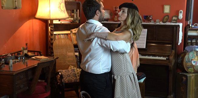 """Ριφόρτσο: Προβολή του ντοκιμαντέρ """"Χορευτικές αναμνήσεις στην Κεφαλονιά """""""