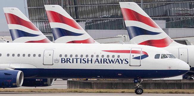 British Airways: Ξεκινάνε οι πτήσεις προς Κεφαλονιά τον Αύγουστο