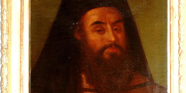 Ηλίας Μηνιάτης «Διδαχαί και Λόγοι (1716)