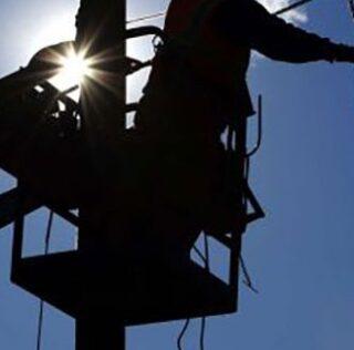 Διακοπή του ρεύματος σε πολλές περιοχές στις Κεραμειές