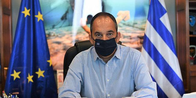 Γιάννης Πλακιωτάκης: Ετοιμα τα ελληνικά λιμάνια να υποδεχτούν με ασφάλεια την κρουαζιέρα – 7 νέοι προβλήτες στο λιμάνι του Λαυρίου