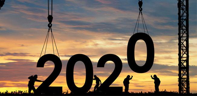Δεν φταίει το 2020. Εσύ φταις