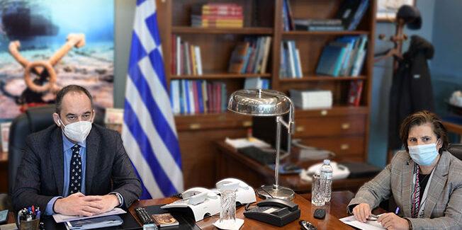 Tρία εκατ. ευρώ για την αντιμετώπιση της λειψυδρίας νησιών το 2020