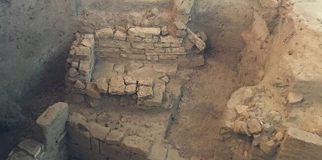 Το Ίδρυμα Γεωργίου & Μάρης Βεργωτή για τον Θολωτό Τάφο Τζαννάτων