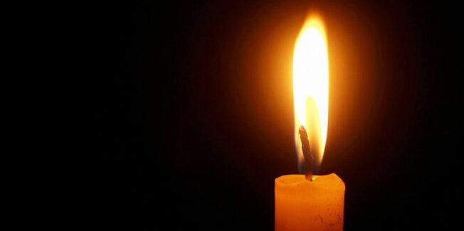 Συλλυπητήρια για το θάνατο της Φωτεινής Ατσάρου ,