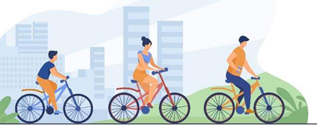 Ενημερωτικό  Έντυπο Υλικό για  τους κανόνες οδικής κυκλοφορίας   των οχημάτων μικροκινητικότητας
