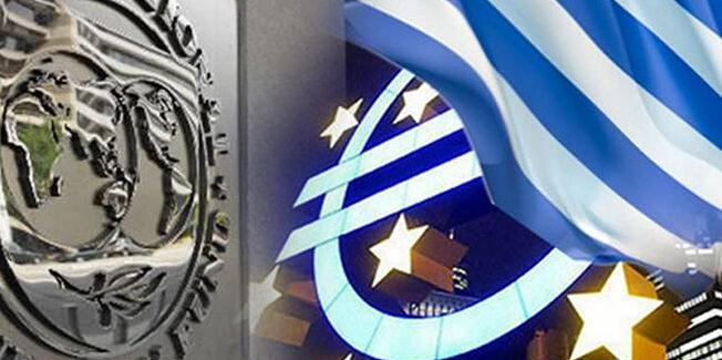 ΔΝΤ: Μειώστε μισθούς στο Δημόσιο & συντάξεις -Αυξημένος ο  αριθμός των δημοσίων υπαλλήλων
