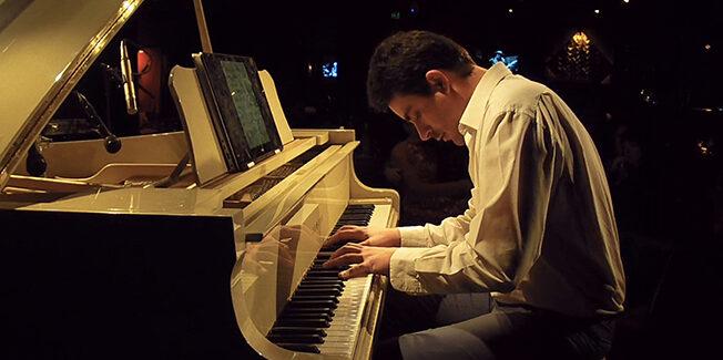 Ρεσιτάλ πιάνου από τον διακεκριμένο πιανίστα Σπύρο Μοσχόπουλο