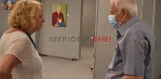 """Έκθεση ζωγραφικής στο Δημοτικό Θέατρο """"ΚΕΦΑΛΟΣ"""""""